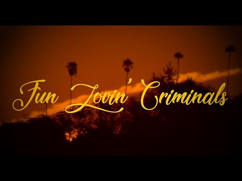 Fun Lovin' Criminals - Daylight (feat. Rowetta)