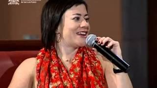 Treitona, Soltera y Fantástica, Juana Inés. (39 Feria Nacional del Libro UASLP)
