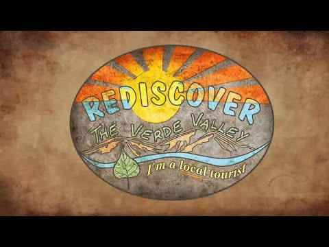 Rediscover the Verde Valley - United Way of Yavapai County