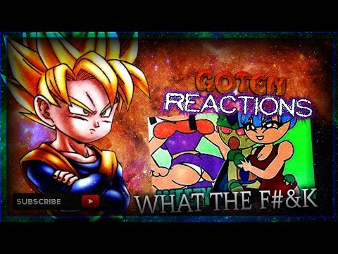 Goten Reacts To WEEZY F CELL Music Video (Animated)