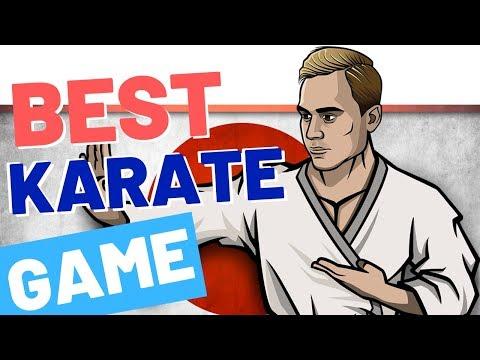 Top 4 Best Karate Games (#1 Is CRAZY!) — Jesse Enkamp