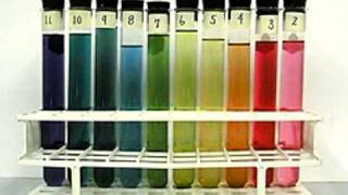 Chemistry Music Video 26:  The Bromthymol Blues