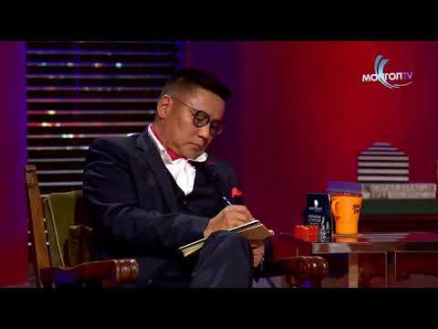 MongolTV ШАРКТАНК Дугаар 7 HD 1 р улирал   Shark Tank Dugaar 7 Season 1