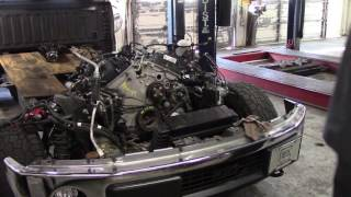 2011 F-150 timing chain stretch part 2