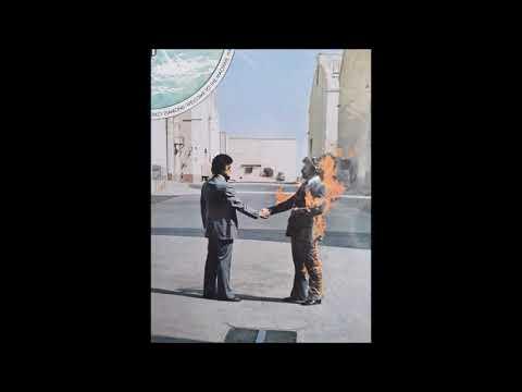 Pink Floyd  Wish You Were Here (LP Vinyl Sound) 1975
