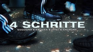 65GOONZ x TM61 x EZCO44 x ENDZONE - 4 Schritte (Official Video)
