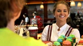 Miss Maud Restaurant, Cafe's and Catering - 2014 TV Ads