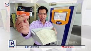 """""""ATM gạo"""" từ Việt Nam tạo cảm hứng cho thế giới như thế nào?"""