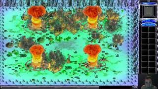 Epic Matches! in Extra Small Winter - Command and Conquer Red Alert 2 Yuris Revenge
