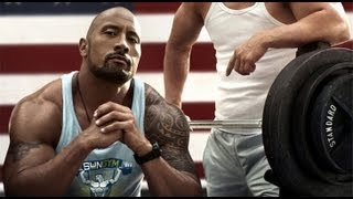 Pain And Gain (2013) - Official Trailer (HD): The Rock, Mark Wahlberg And Rebel Wilson