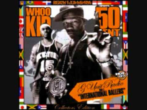 50 Cent  It Is What It Is Murder Inc diss