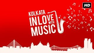 Kolkata In Love With Music | Celebrating World Music Day | SVF Music
