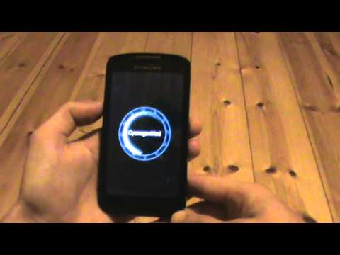 How to install Jelly Bean 412 on ZTE Skate Orange Monte Carlo SK jazyk