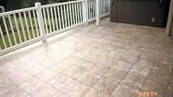 Tile Installation San Tan Valley Az