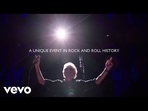 The Who - Tommy Live At The Royal Albert Hall (Live At The Royal Albert Hall, London)