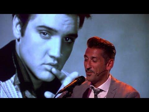 Danny Vera - Can't Help Falling in Love - RTL LATE NIGHT/ SUMMER NIGHT