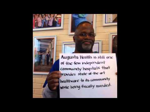 Augusta Health - People Should Know - Part 2