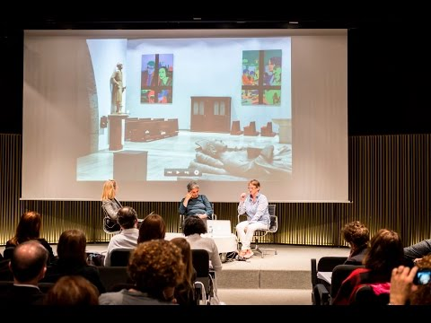 'Important Considerations of the Artist / Gallerist Relationship'. Talking Galleries 2015