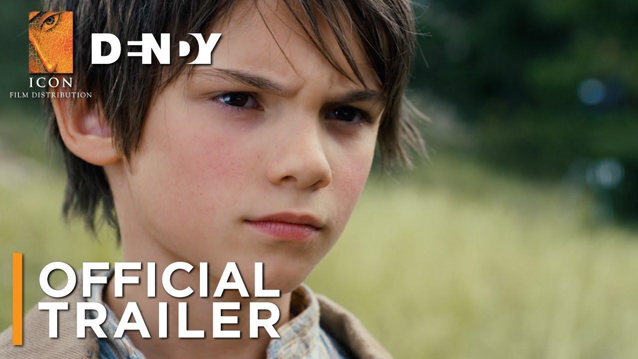 BELLE & SEBASTIAN: THE ADVENTURE CONTINUES | Official Australian Trailer