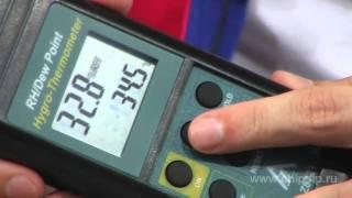 AZ 8721 измеритель температуры и влажности(Подписывайтесь на нашу группу Вконтакте — http://vk.com/chipidip, и Facebook — https://www.facebook.com/chipidip * Одними из наиболее..., 2010-09-18T06:46:46.000Z)
