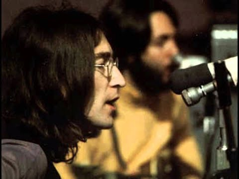The Beatles - Martha My Dear - Get Back Session January 1969 - Remastered