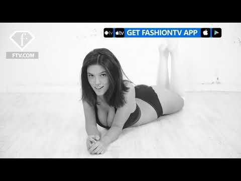 Mike Mor – Hila Levy | FashionTV HOT