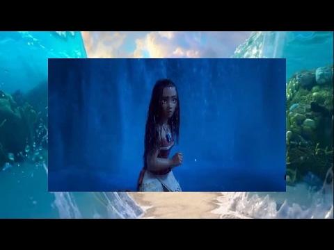 Moana - How Far I'll Go Swedish (Reprise) Soundtrack (Sub & Trans)