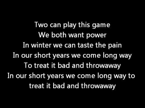 Alien Ant Farm - Movies Lyrics