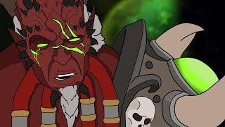 Baixar Kil'JaDown - World of Warcraft