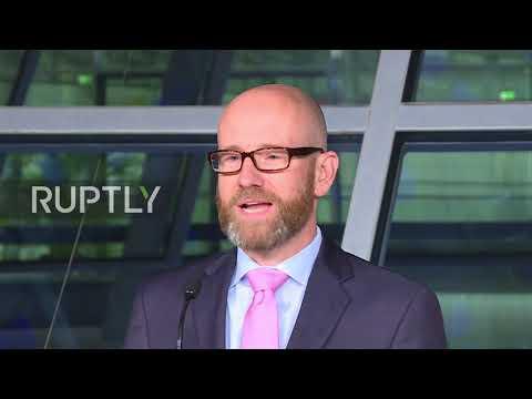 Germany: Three-way coalition talks long way to 'Jamaica'
