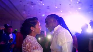 Moment 4 life video remake Miami WEDDING EDITION