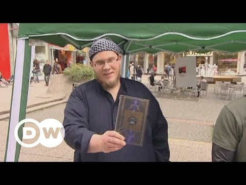 A look at Germany's growing Salafist Islamic community | DW English