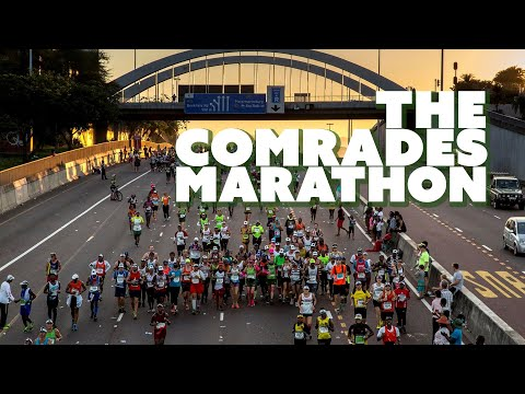 The Comrades Marathon | The World's Greatest Ultra Marathon