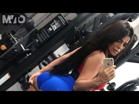 Suzy Cortez enseñó y meneó el BumBum en un sexy short | The MVTO