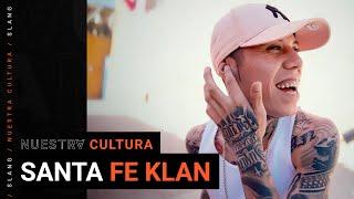 Documental | Santa Fe Klan: Rap, cumbia y el barrio #NuestraCultura