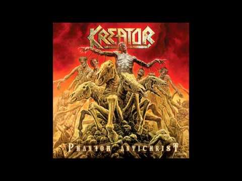 Kreator - Until Our Paths Cross Again