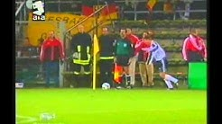 2001 (November 14) Germany 4-Ukraine 1 (WC Qualifier) (German Commentary).avi