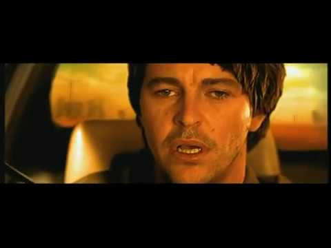 Powderfinger - My Kind Of Scene