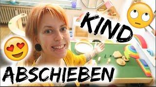 Kindergarten Zwang | XXL Stoffwindel Wickeltisch | Putz und Aufräum Routine | VLOG#146