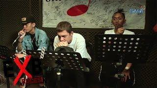 ExB Rules!: Pasilip sa Ex Battalion concert | GMA One