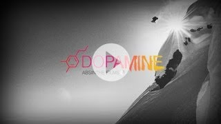 Absinthe Dopamine Trailer (Official)