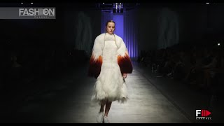 REMIX by Vogue Talents Fashion Show 2015 by Fashion Channel
