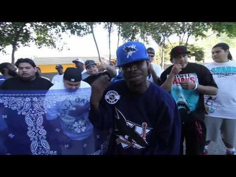Josie Bois ft J Cuhzo & Key Loom - Riden 4 Life
