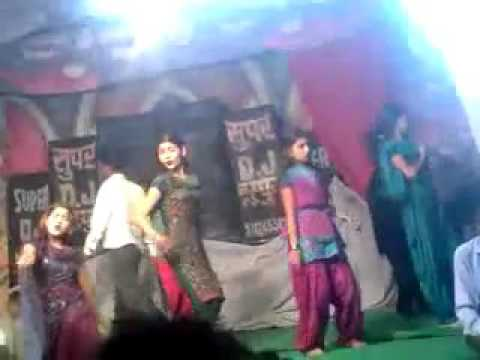 Rkestra dj dance balrampur. up.