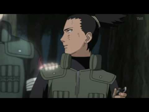 Naruto Shippuuden - The Final Fight I Win (Breaking Benjamin - Until the End)