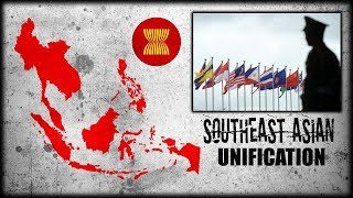 What if Southeast Asia became a Single Country? (ASEAN Unification Alternate History)