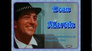 Dean Martin - Quien será / Sway - (HD) - Disco 78 rpm