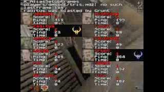 Quake 2 Eraser Bot Testing Deathmatch Showcase