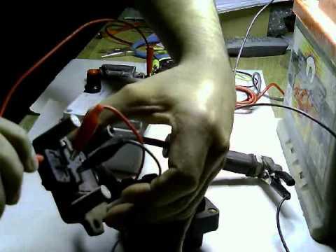 Prueba de m dulo y bobina de ignici n tesco electronics - Generador electrico precios ...
