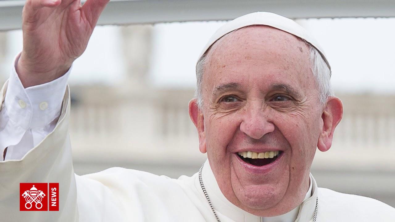 Auguri per l'82.mo compleanno di Papa Francesco   YouTube